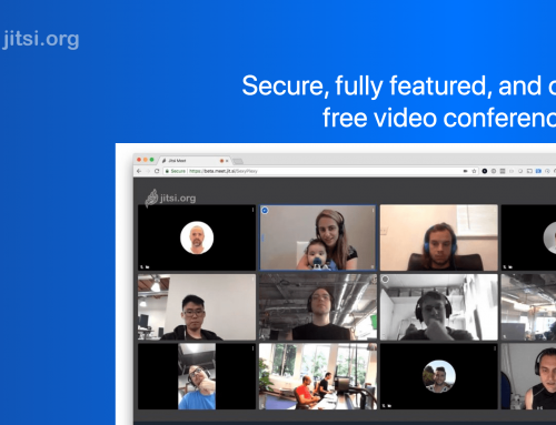 Host your own zoom alternative open source video conferencing alternatives